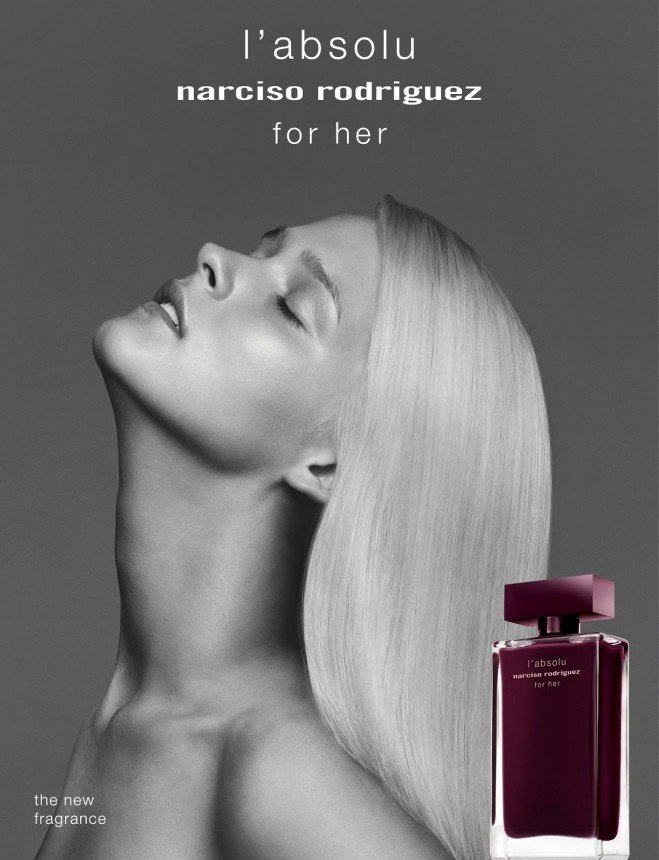 Narciso Rodriguez - For Her L'Absolu   Reviews and Rating
