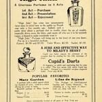 Cupid's Darts (Rigaud)