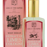 West Indian Extract of Limes (Cologne) (Geo. F. Trumper)