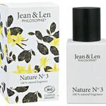 Nature N° 3 (Jean & Len)