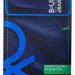 B.United Jeans Man (Benetton)