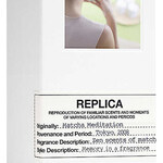 Replica - Matcha Meditation (Maison Margiela)