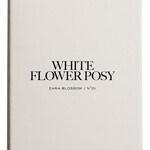 Zara Blossom N°01 - White Flower Posy (Zara)