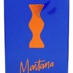 Parfum de Peau (1986) (Eau de Toilette) (Montana)