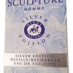Sculpture Homme (Eau de Toilette) (Nikos)