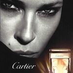 La Panthère (Eau de Parfum) (Cartier)