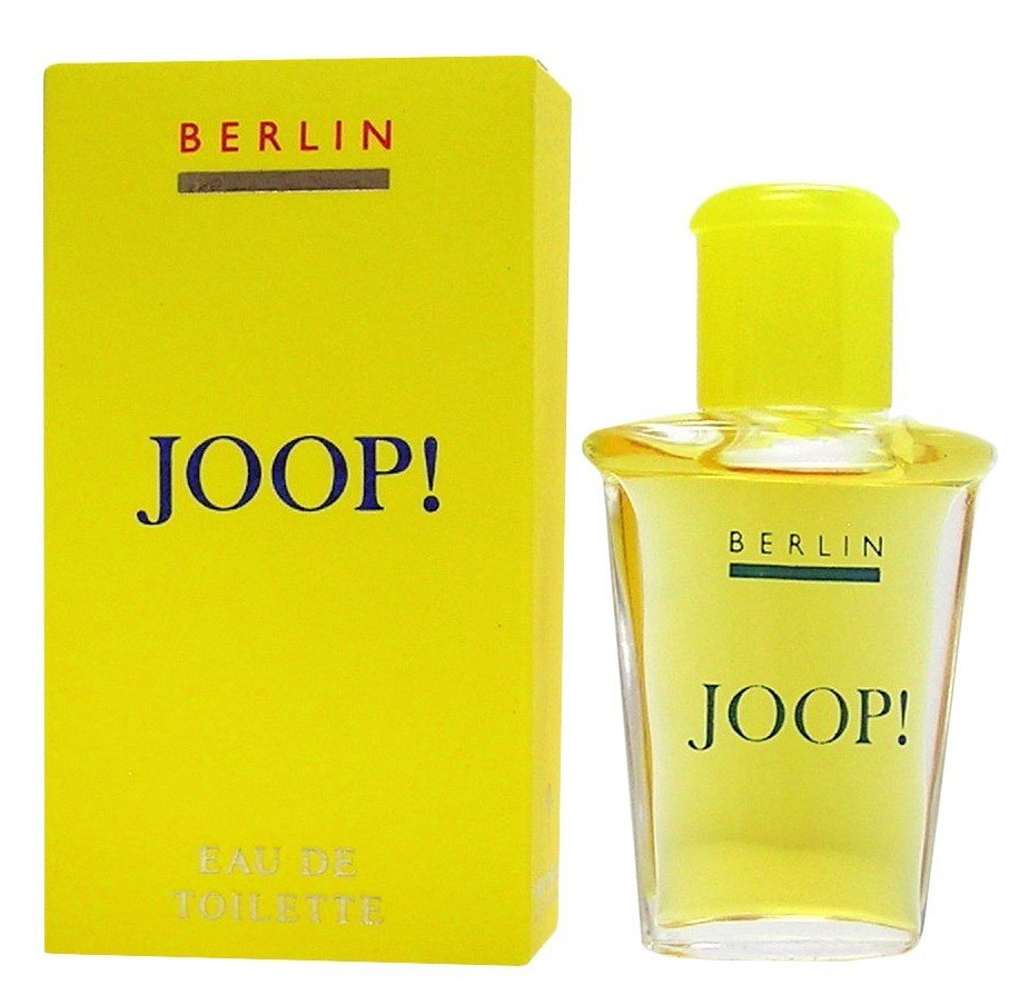 joop berlin eau de toilette duftbeschreibung und. Black Bedroom Furniture Sets. Home Design Ideas