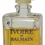 Ivoire (1980) / Ivoire de Balmain (Eau de Toilette) (Balmain)