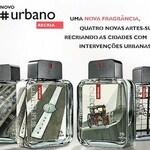 #Urbano Recria (Natura)