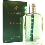B. Green (After Shave) (Brooksfield)