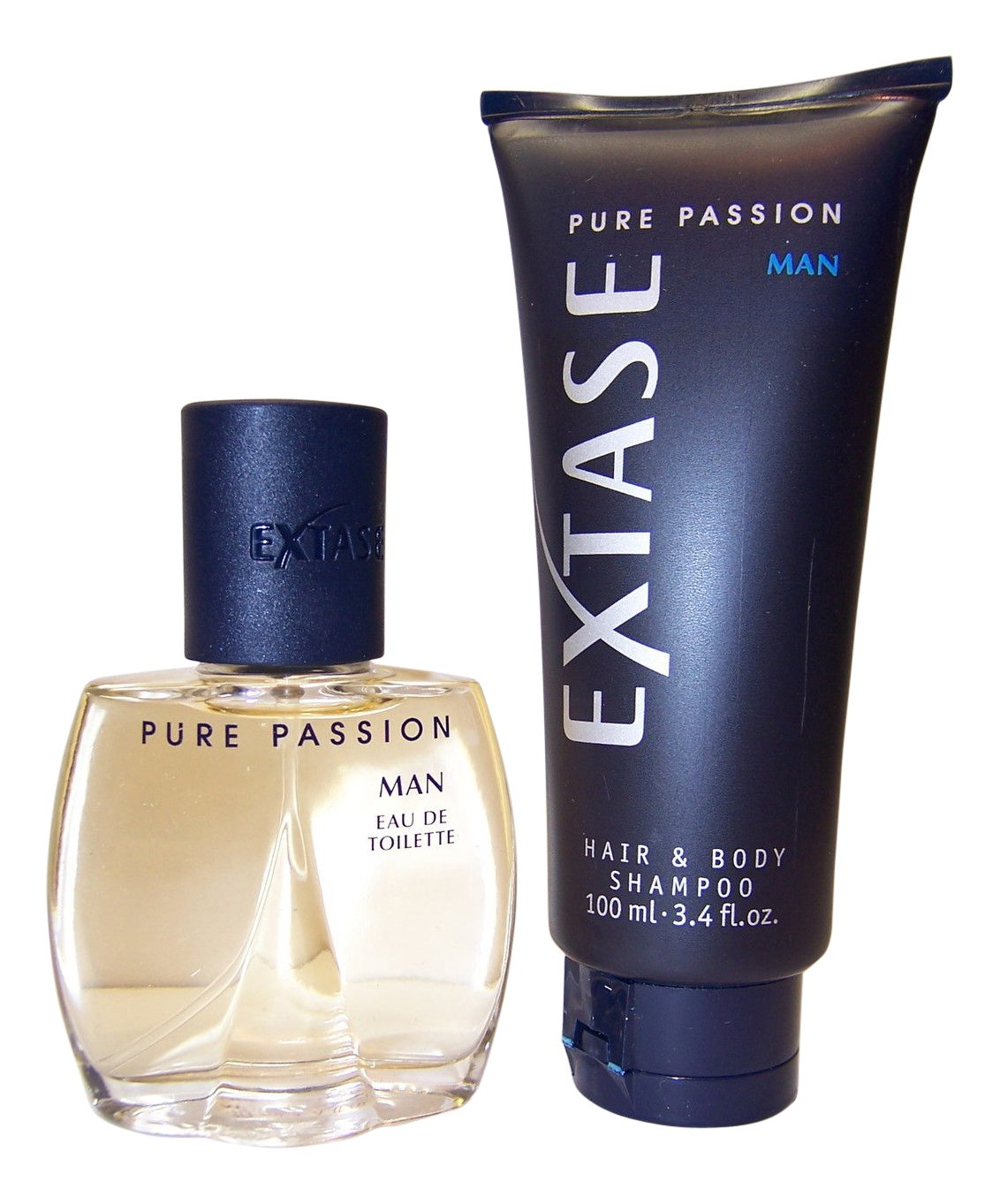 Mülhens - Extase Pure Passion Man | Reviews and Rating