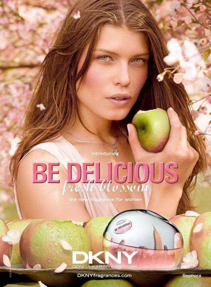 DKNY / Donna Karan - Be Delicious Fresh Blossom | Reviews