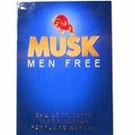 Musk Men Free (Nerval)