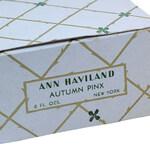 Autumn Pinx (Ann Haviland)