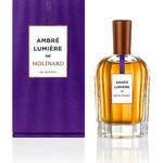 La Collection Privée - Ambré Lumière (Molinard)
