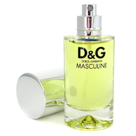 Dolce & Gabbana - D&G Masculine After Shave | Reviews
