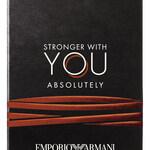 Emporio Armani - Stronger With You Absolutely (Giorgio Armani)