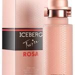 Twice Rosa (Iceberg)