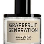 Grapefruit Generation (D.S. & Durga)