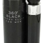 360° Black for Women (Perry Ellis)