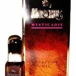 Moschus Mystic Love (Nerval)