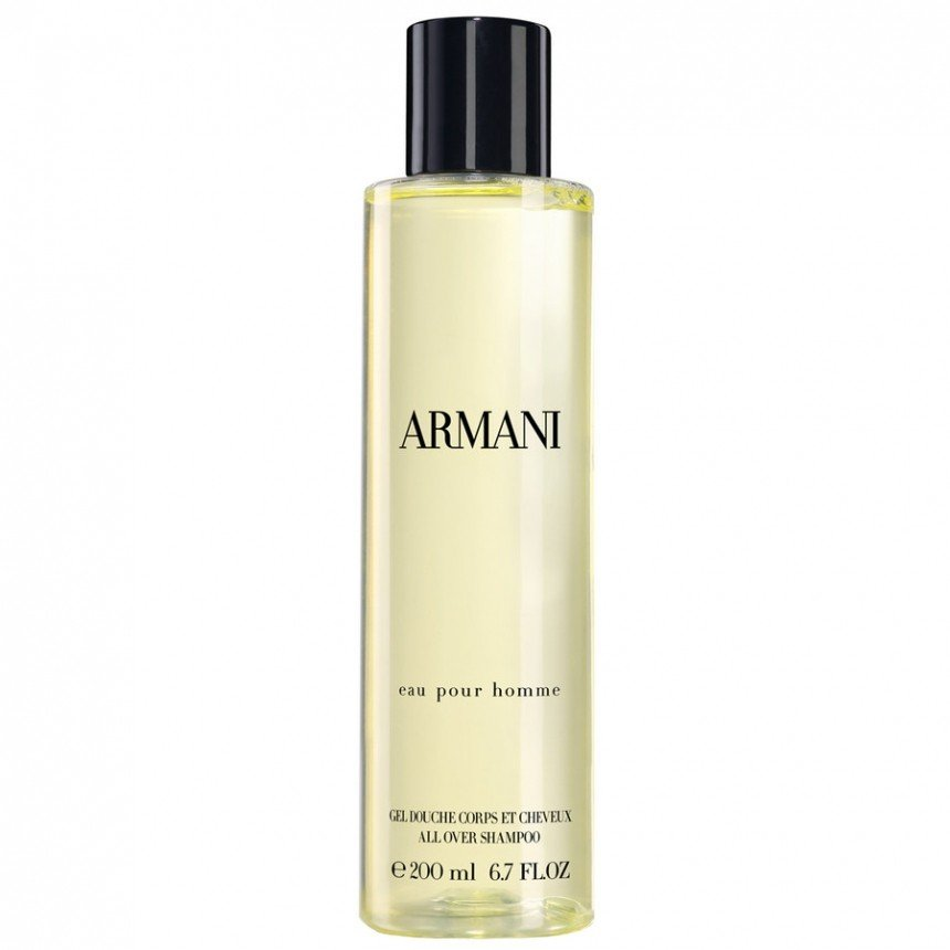 Fragrances - Giorgio Armani Beauty