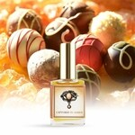Captured in Amber (En Voyage Perfumes)