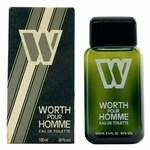 Worth pour Homme (Eau de Toilette) (Worth)