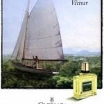 Vétiver (Eau de Cologne) (Guerlain)
