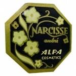 Narcisse Ambrée (Alpa)