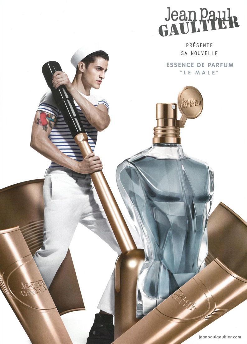 Jean Paul Gaultier - Le Mâle Essence de Parfum | Reviews