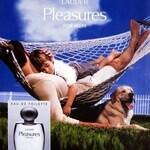 Pleasures for Men (Cologne) (Estēe Lauder)