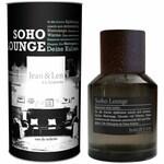 Alchimiste - Soho Lounge (Jean & Len)