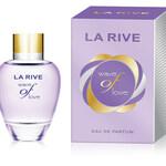 Wave of Love (La Rive)