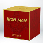 Iron Man (Desire Fragrances / Apple Beauty)