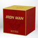 Iron Man (Desire Fragrances / Apple Beauty)