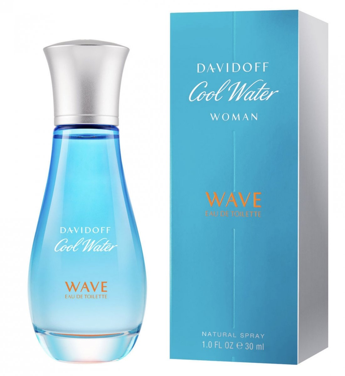 Davidoff Cool Water Wave For Women 2018 Reviews