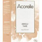 Absolu Tiaré (2020) (Acorelle)