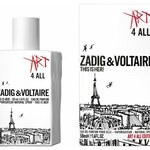 This Is Her! Art 4 All (Zadig & Voltaire)