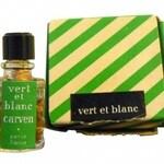 Vert et Blanc (Carven)