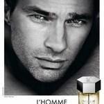 L'Homme (Eau de Toilette) (Yves Saint Laurent)