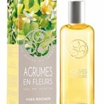 Un Matin au Jardin - Agrumes en Fleurs / Citrus Flower (Yves Rocher)