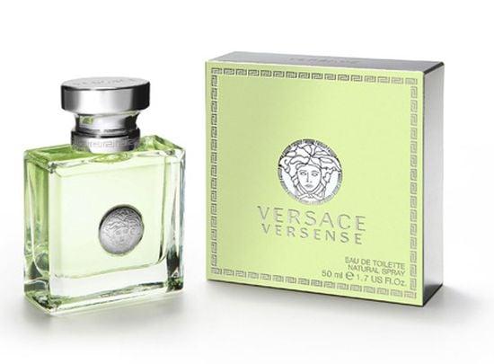 Versace Versense Duftbeschreibung Und Bewertung