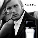 Chic for Men (Eau de Toilette) (Carolina Herrera)