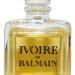 Ivoire (1980) / Ivoire de Balmain (Eau de Toilette) (Balmain / Pierre Balmain)