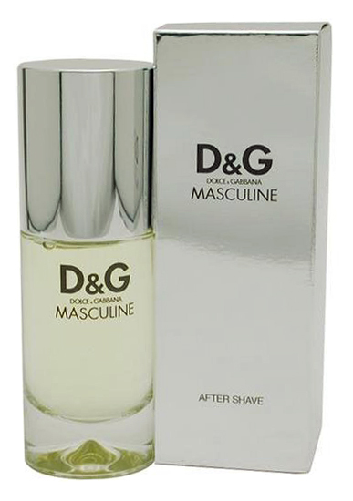 a25c5f2f5fa D G Masculine (After Shave) (Dolce   Gabbana) ...