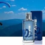 Aire O₂ (Jequiti)