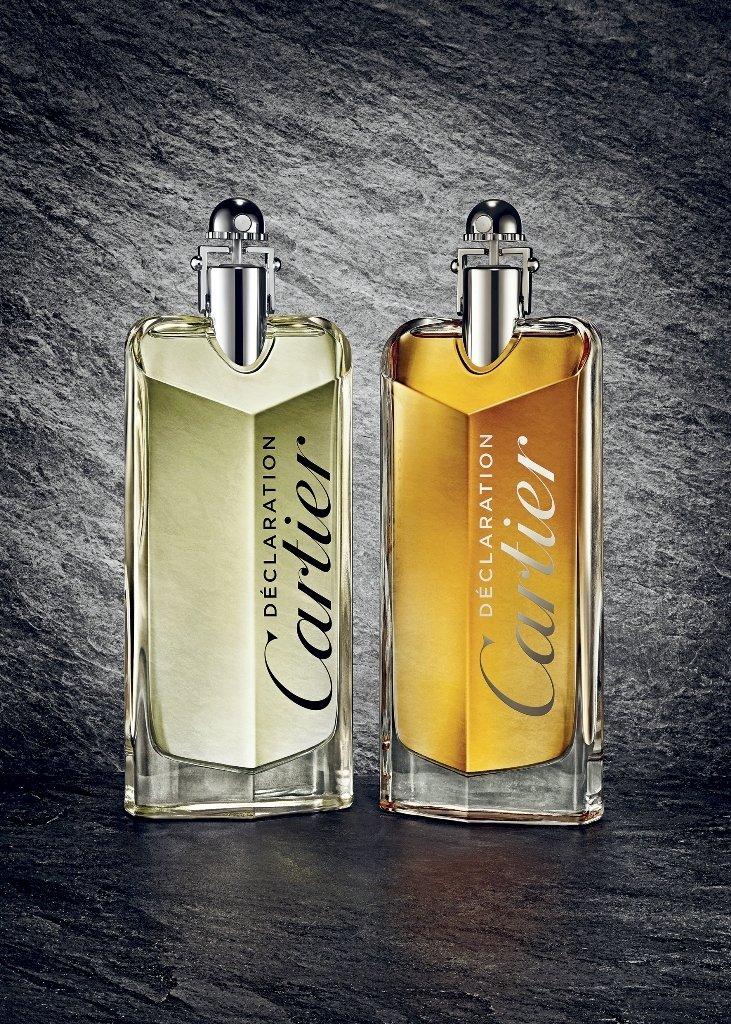 Cartier Déclaration Parfum Reviews And Rating