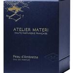 Peau d'Ambrette (Atelier Materi)