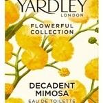 Flowerful - Decadent Mimosa (Yardley)